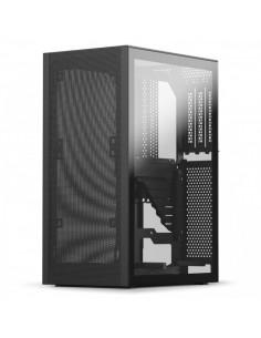 Ssupd Meshlicious Mini-ITX - Vidrio templado, negro PCIE 3.0 casemod.es