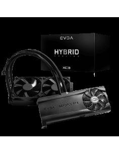 EVGA HYBRID Kit GeForce RTX 3080/3090 XC3 CASEMOD.ES