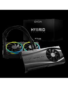 EVGA Hybrid Kit GeForce RTX 3080/3090 FTW3, ARGB casemod.es