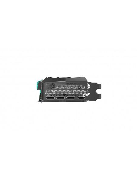 ZOTAC GAMING GeForce RTX 3070 Ti AMP! Holo LHR, 8192 MB GDDR6X casemod.es