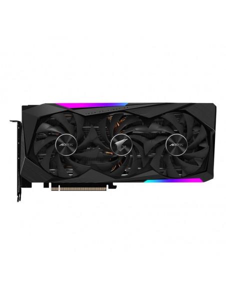 Gigabyte AORUS GeForce RTX 3070 MASTER 8GB GDDR6 casemod.es