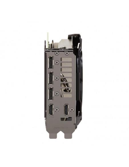 ASUS GeForce RTX 3070 Ti TUF O8G LHR, 8192 MB GDDR6X casemod.es