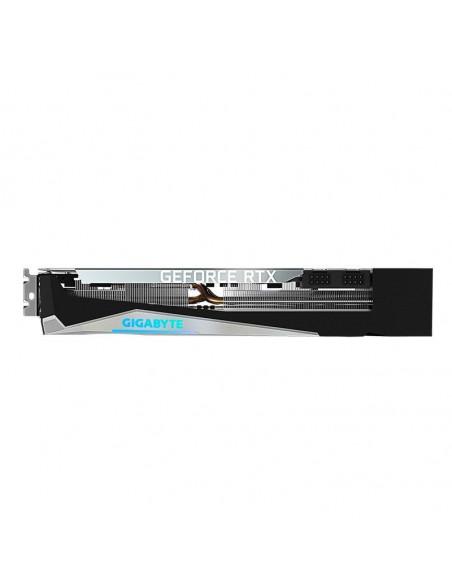 Gigabyte GeForce RTX 3070 Ti Gaming OC 8G LHR, 8192 MB GDDR6X  casemod.es