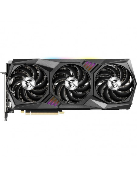 MSI GeForce RTX 3080 Ti Gaming X Trio 12G, 12288 MB GDDR6X CASEMOD.ES