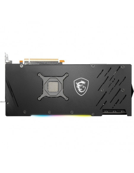 Radeon RX 6900 XT Gaming X Trio 16G, 16384 MB GDDR6 casemod.es