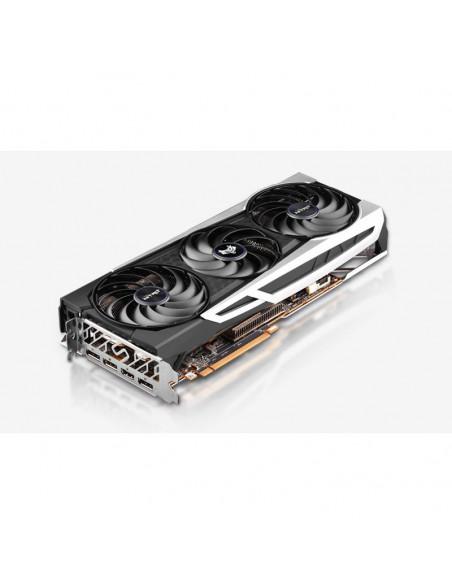 SAPPHIRE Nitro+ Radeon RX 6900 XT Special Edition, 16384 MB GDDR6 casemod.es