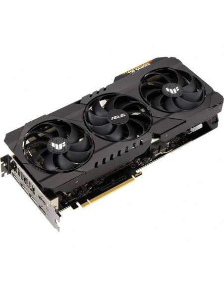 ASUS GeForce RTX 3090 TUF Gaming O24G, 24576 MB GDDR6X casemod.es
