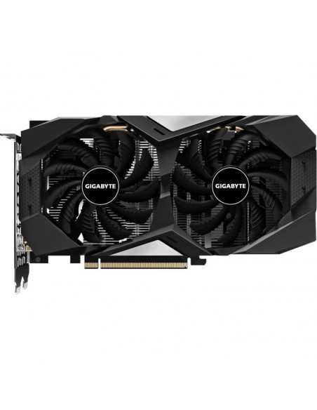 Gigabyte GeForce RTX 2060 D6, 6144 MB GDDR6 casemod.es