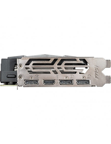 MSI GeForce GTX 1660 Super Gaming X, 6144 MB GDDR6 casemod.es