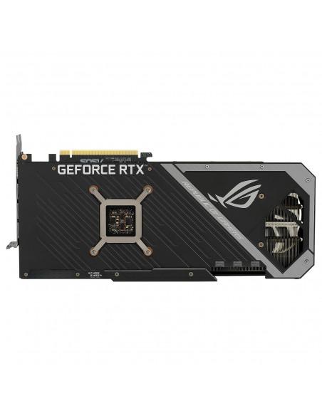ASUS GeForce RTX 3070 Ti ROG Strix O8G LHR, 8192 MB GDDR6X casemod.es