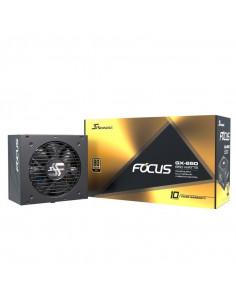Seasonic Focus GX 80 PLUS Gold casemod.es