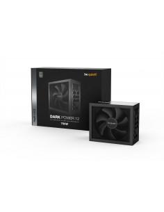 be quiet! Dark Power 12, 80 PLUS Titanium 750W casemod.es