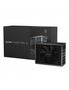 be quiet! Dark Power Pro 12, 80 PLUS Titanium, 1200W casemod.es