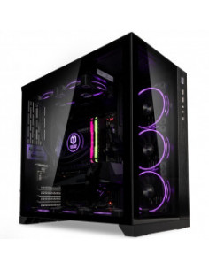 PC CASE Powered by AORUS...