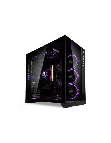 PC CASE Powered by AORUS Intel...