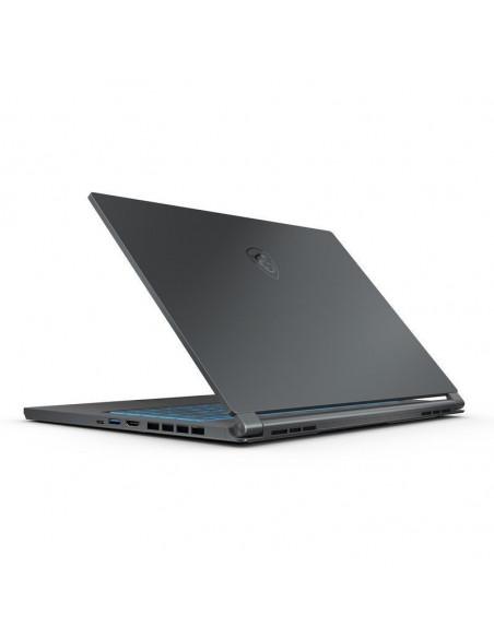 "MSI Stealth 15M A11UEK-228XES Intel Core i7-11375H/32 GB/1 TB SSD/RTX 3060/15.6"" casemod.es"