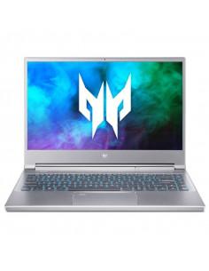 """Acer Predator Triton 300 SE PT314-51s-78BL Intel Core i7-11370H/16GB/1TB SSD/RTX 3060/14"""" casemod.es"""
