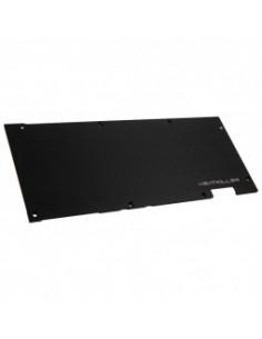 Watercool Placa posterior Heatkiller V eBC para RTX 3080/3090 Zotac Trinity - negro casemod.es