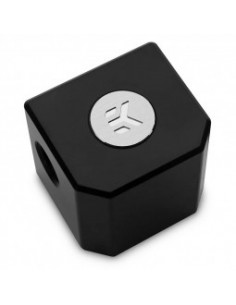 EK Water Blocks Sensor de flujo del medidor de flujo EK-Loop Connect casemod.es