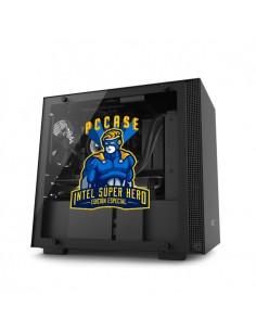 PCCASE Intel Súper Hero Edición Especial casemod.es