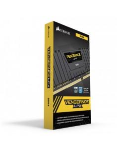 CORSAIR DDR4 16GB 2X8GB PC 3200 VENGEANCE LPX BLACK CMK16GX4M2E3200C16 casemod.es