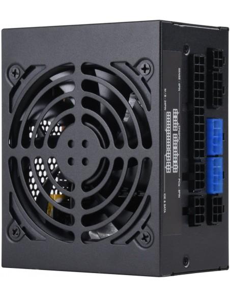 Silverstone SST-SX700-G v1.1 SFX 80 PLUS Gold, modular - 700 Watt casemod.es