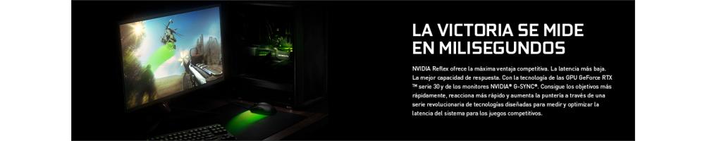 Monitores Gaming - casemod.es