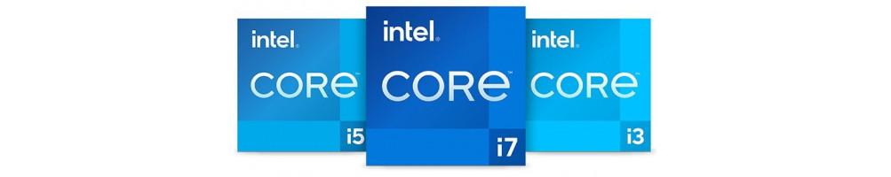 Procesadores ▶ Intel Core y AMD Ryzen ▶ casemod.es tu tienda online con los mejores precios